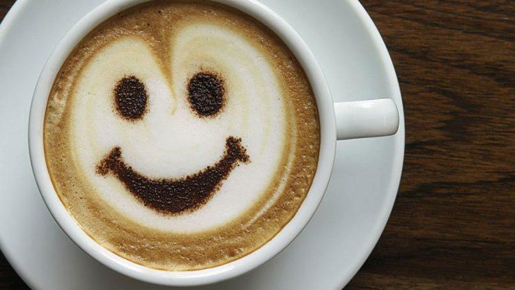 NON BASTA UN CAFFÈ